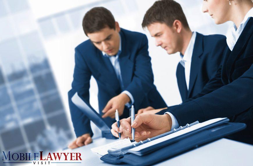 Mobile Lawyer