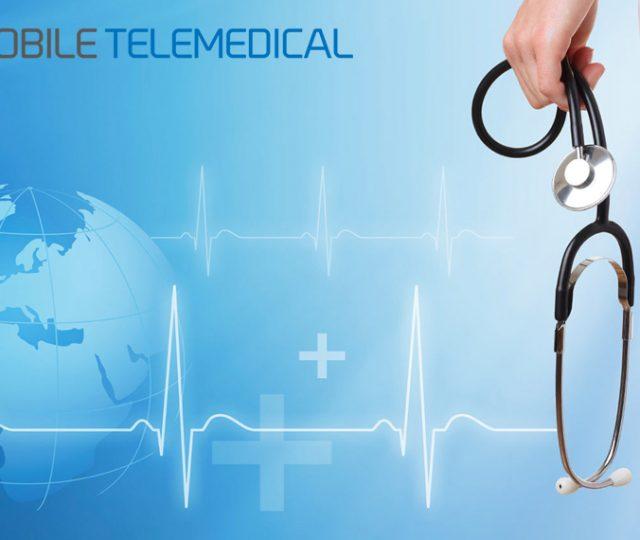 Mobile Telemedical