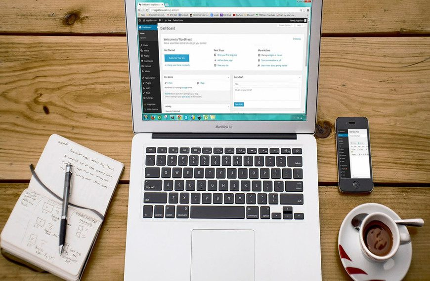 Why Should You Use WordPress To Run Your Business Website
